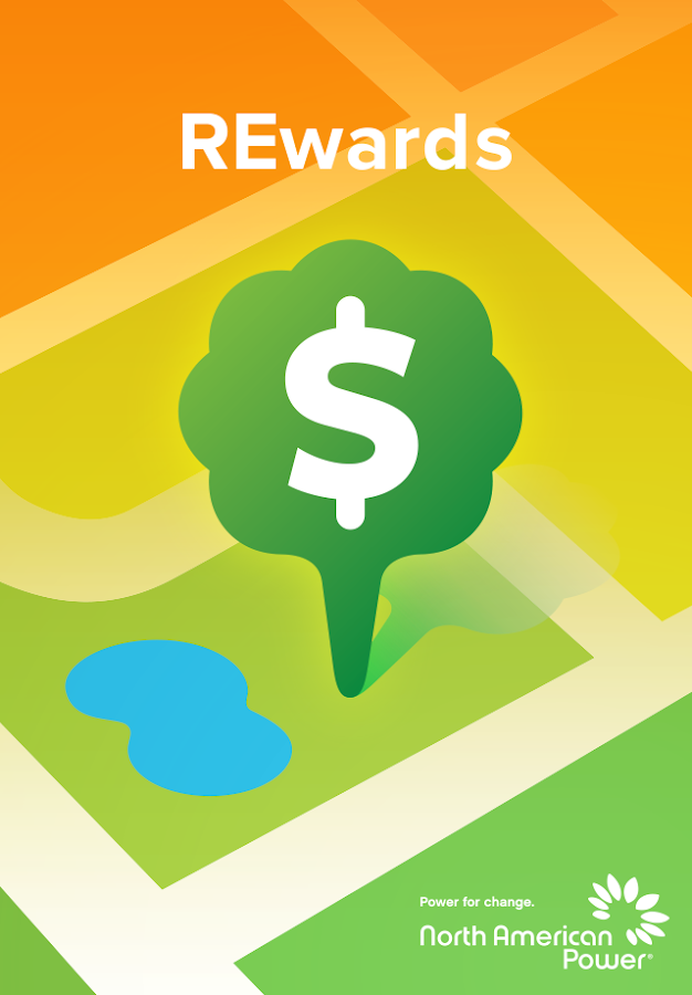Renewable Energy REwards - screenshot