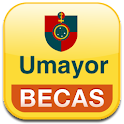 Simulador de Becas PSU -UMayor logo
