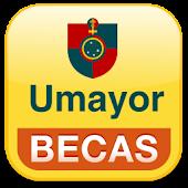 Simulador de Becas PSU -UMayor