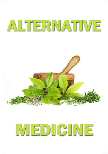 What Is Alternative Medicine