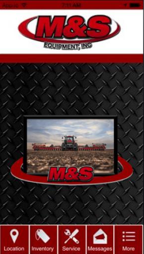 M S Equipment