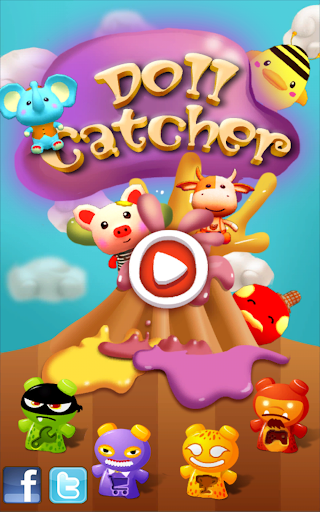 Doll Catcher 3D