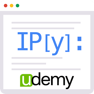IPython Notebook Guide Icon