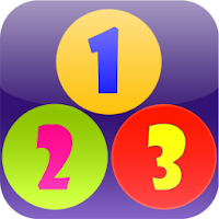 0-10 Numbers Baby Flash Cards 5