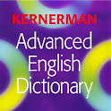 Kernerman Advanced English TR icon