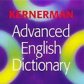 Kernerman Advanced English TR