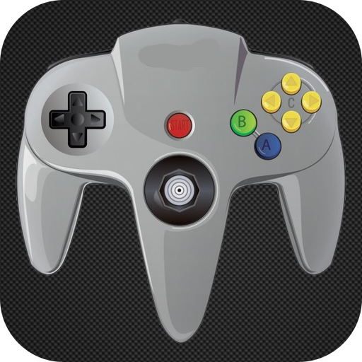 MegaN64 (N64 Emulator) for PC