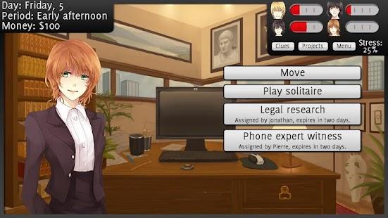 玩免費休閒APP 下載Love & Order app不用錢 硬是要APP