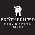 Logo for Brotherhood Cidery