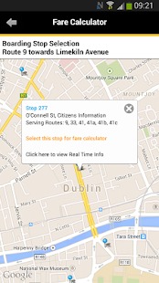 Dublin Bus- screenshot thumbnail