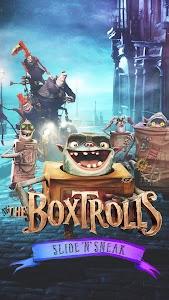 The Boxtrolls: Slide 'N' Sneak v1.1.2