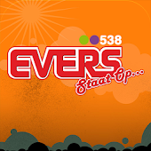 Evers Staat Op -live-