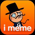 iMeme Meme Creator icon