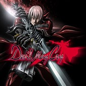 Devil May Cry.