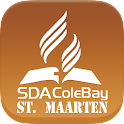 SDA Cole Bay icon