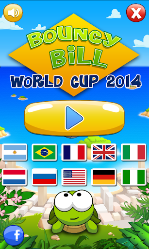 Bouncy Bill World-Cup