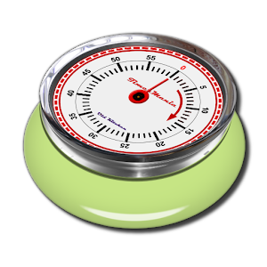 vintage kitchen timer  android apps on google play, Kitchen design