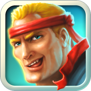 Battle Beach  |  Juegos Arcade