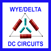 Wye and Delta Resistor