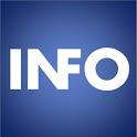 INFO - OWNI icon