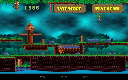 Jungle Monkey 2 2.3 screenshot 638935