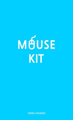 Mouse Kit (Keyboard+Presenter) 1.9.2 screenshots 12