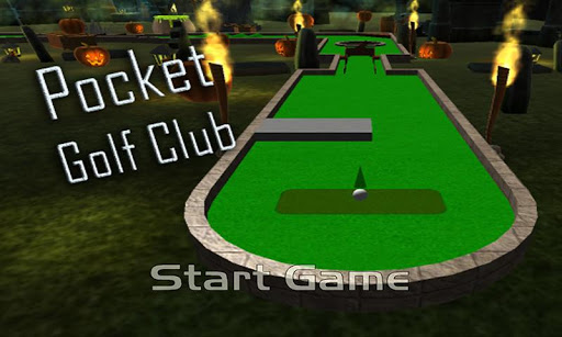 Pocket Golf Club