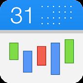 Calendar App by CalenMob