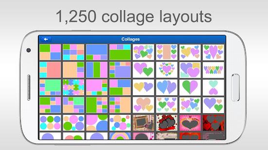 piZap Photo Editor & Collage 7