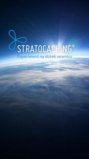Stratocaching