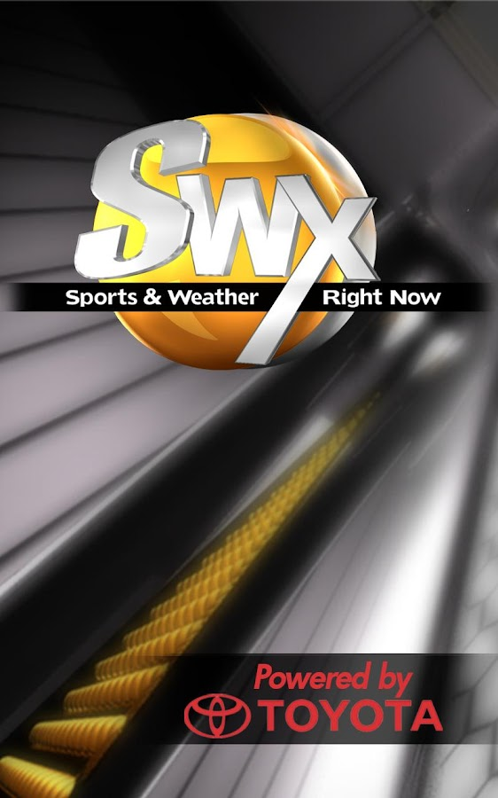 SWX Sports- screenshot