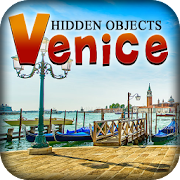 Hidden Objects - Venice