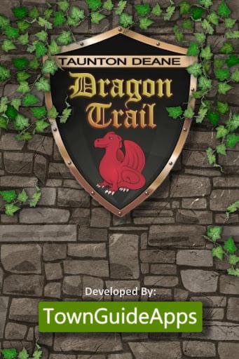Taunton Deane Dragon Trail