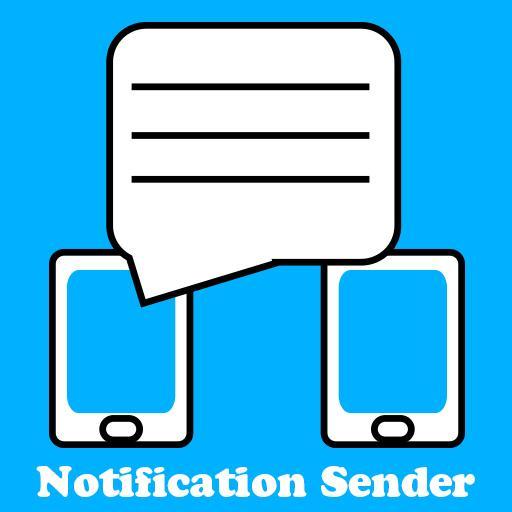 Notification Sender 生產應用 App LOGO-APP開箱王