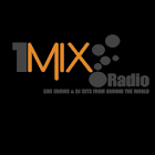 1Mix Radio icon
