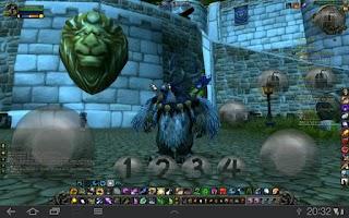 Screenshot of Kainy (Remote Gaming/Desktop)