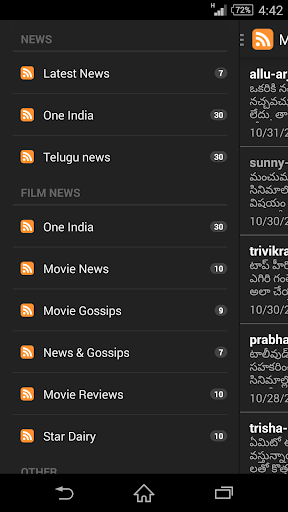 Tollywood Times-News in Telugu