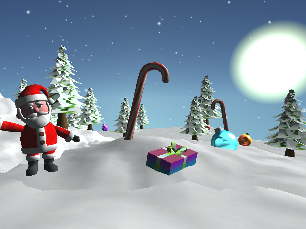 google christmas games to play
