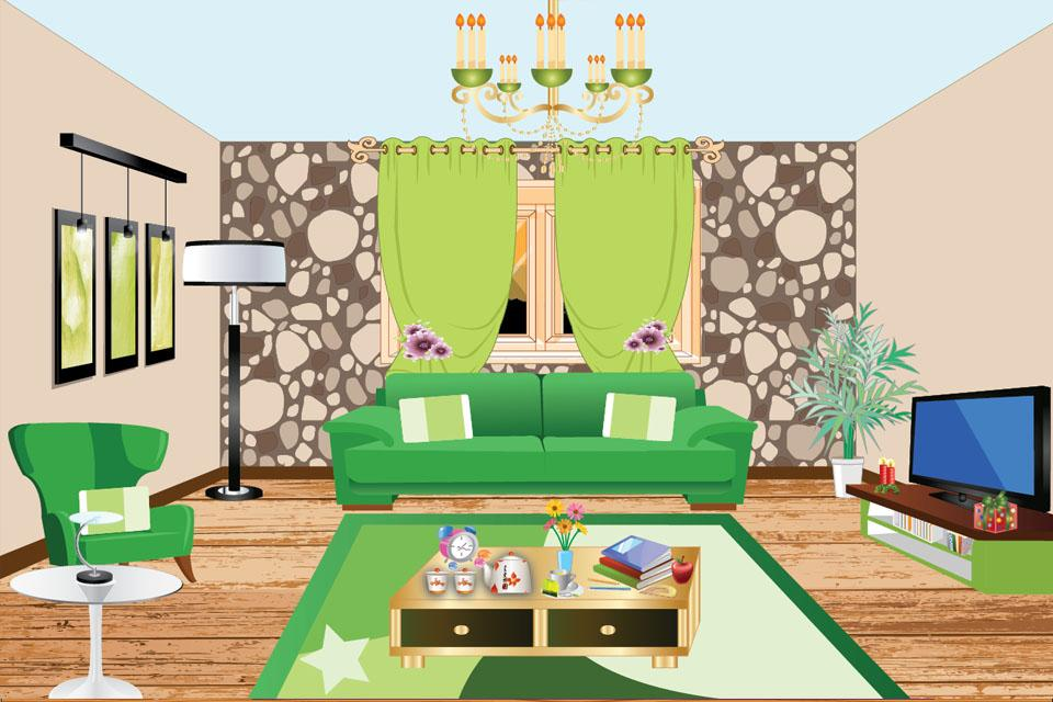 Modern Room Decoration Game Android Apps On Google Play - Interior design games