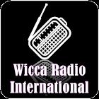 Wicca Radio International icon