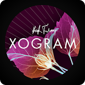 Xogram Watch Face
