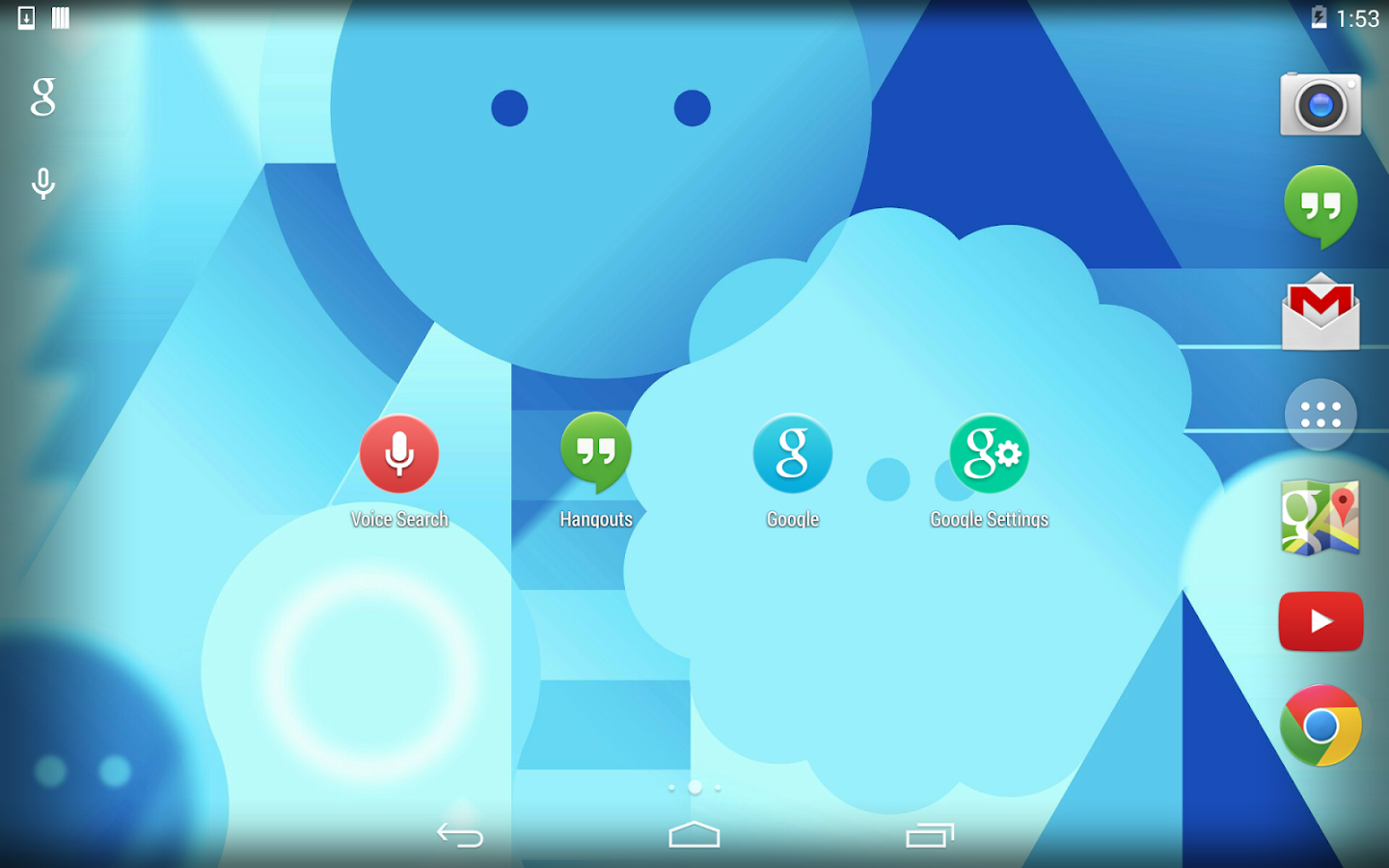 KitKat Launcher Prime v1.5.0 Apk Full Android Application sudroid