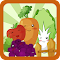 Puppy & Piggy: Kids Vegetables 1.5 Apk
