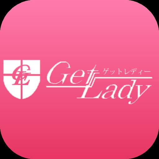 生活のダイエットサロン Get Lady(ゲットレディー) LOGO-記事Game