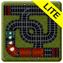 Train Tracks Lite icon