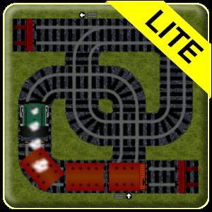 Train Tracks Lite 休閒 App Store-癮科技App