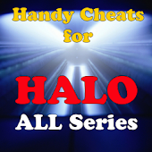 Halo All Series Cheats Free