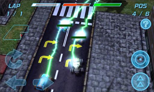 賽車遊戲必備免費app推薦|Teleportation Race線上免付費app下載|3C達人阿輝的APP