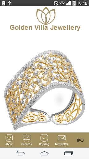 Golden Villa Jewellery