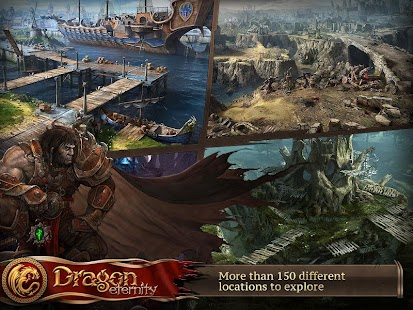 Dragon Eternity - Android Apps on Google Play